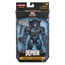 DARK BEAST X-MEN LEGENDS 6 INCH ACTION FIGURE