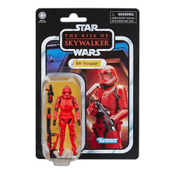 SITH TROOPER STAR WARS VINTAGE COLLECTION 2019 WAVE 7 ACTION FIGURE