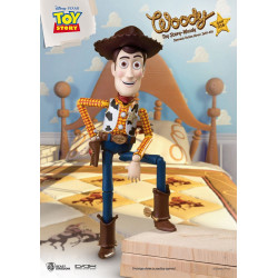 WOODY TOY STORY FIGURINE DYNAMIC ACTION HEROES 20 CM