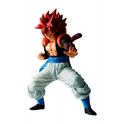SUPER SAYIAN 4 GOGETA ICHIBANSHO DRAGON BALL HEROES PVC FIGURE