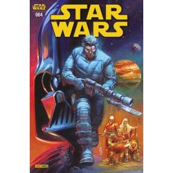 STAR WARS N 04