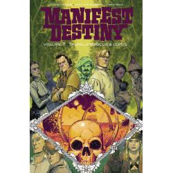 MANIFEST DESTINY TP VOL 7