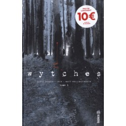 WYTCHES T01