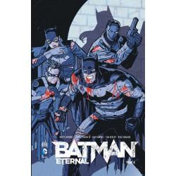 BATMAN ETERNAL T04