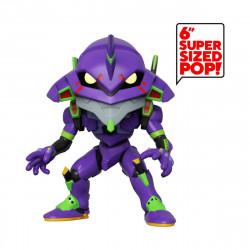 EVA UNIT 01 EVANGELION SUPER SIZED POP! VINYL FIGURINE 15 CM
