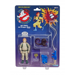 STANTZ GHOSTBUSTERS KENNER CLASSICS ACTION FIGURE