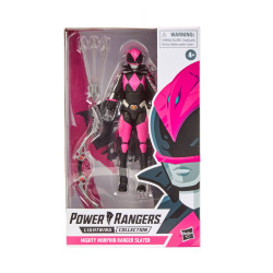 SLAYER POWER RANGERS LIGHTNING MMPR ACTION FIGURE