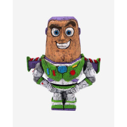 BUZZ LIGHTYEAR TOY STORY EEKEEZ FIGURE