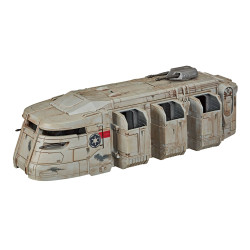 STAR WARS THE MANDALORIAN IMPERIAL TROOP TRANSPORT