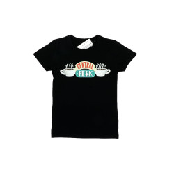 CENTRAL PERK FRIENDS T-SHIRT SIZE S