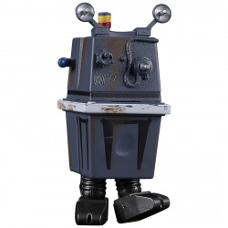 POWER DROID STAR WARS E4 VINTAGE COLLECTION ACTION FIGURE