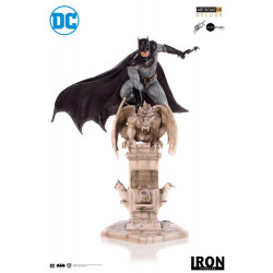 BATMAN DC COMICS DELUXE ART SCALE STATUE