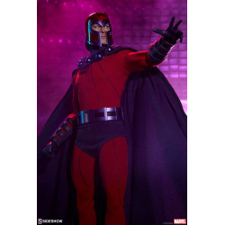 MAGNETO MARVEL ACTION FIGURE 30 CM