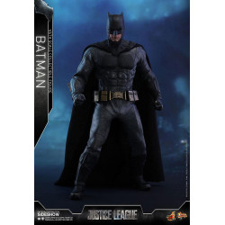 BATMAN JUSTICE LEAGUE MOVIE MASTERPIECE ACTION FIGURE