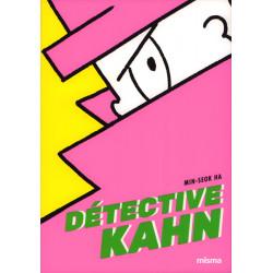 DETECTIVE KAHN