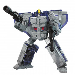 LEADER ASTROTRAIN TRANSFORMERS GEN WFC ACTION FIGURE