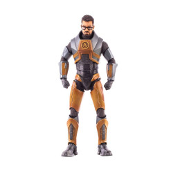 HALF-LIFE 2 FIGURINE 1 6 GORDON FREEMAN 32 CM