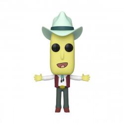 MR POOPYBUTTHOLE RICK AND MORTY POP! ANIMATION VINYL FIGURE