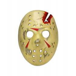 FRIDAY THE 13 PART 4 FINAL CHAPTER MASK REPLICA