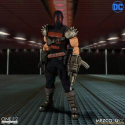 DC COMICS FIGURINE ONE:12 KGBEAST 17 CM