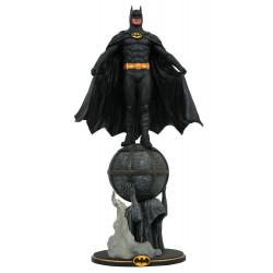 BATMAN 1989 DC MOVIE GALLERY STATUETTE PVC BATMAN 41 CM