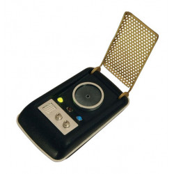 STAR TREK TOS REPLIQUE 1 1 COMMUNICATOR
