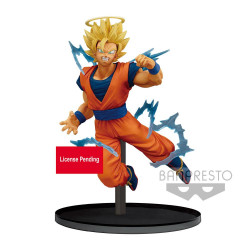 GOKU (ANGEL) DRAGON BALL Z DOKKAN BATTLE STATUE