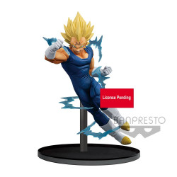 MAJIN VEGETA DRAGON BALL Z DOKKAN BATTLE STATUE