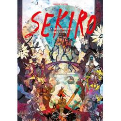SEKIRO - LA SECONDE VIE DES SOULS
