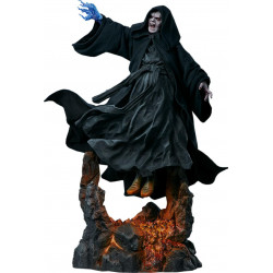 STAR WARS MYTHOS STATUETTE DARTH SIDIOUS 53 CM