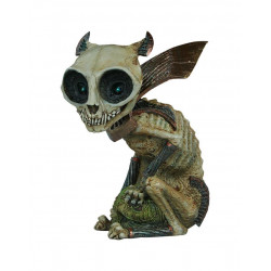 COURT OF THE DEAD STATUETTE COURT CRITTERS COLLECTION RIAZZ 13 CM