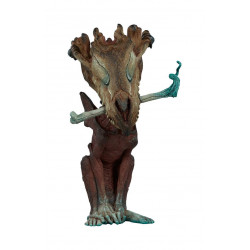 COURT OF THE DEAD STATUETTE COURT CRITTERS COLLECTION SKRATCH 15 CM