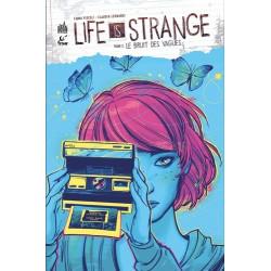 LIFE IS STRANGE - TOME 2