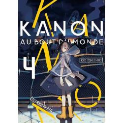 KANON AU BOUT DU MONDE - TOME 4 - VOL04