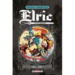 ELRIC - LA CITE QUI REVE - ONE-SHOT - ELRIC - LA CITE QUI REVE