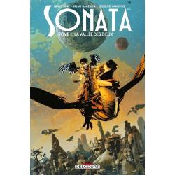 SONATA T01