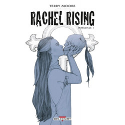 RACHEL RISING - T01 - RACHEL RISING - INTEGRALE 1