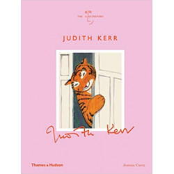 JUDITH KERR (THE ILLUSTRATORS) /ANGLAIS