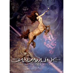 SHADOWLINE THE ART OF IAIN MC CAIG