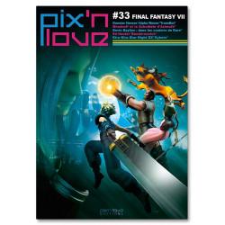 PIX'N LOVE N 33
