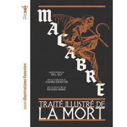 MACABRE, TRAITE ILLUSTRE DE LA MORT