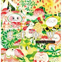 GROW - THE ART OF KOYAMORI