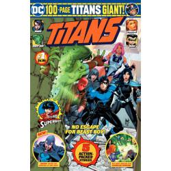 TITANS GIANT 1 1