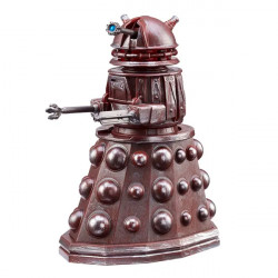 RECON DALEK DOCTOR WHO RESOLUTION 5INCH ACTION FIGURE