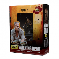 MERLE - THE WALKING DEAD COLLECTION - NUMERO 6