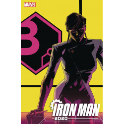 IRON MAN 2020 4
