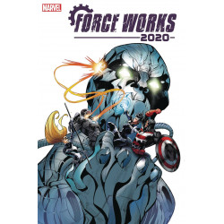 2020 FORCE WORKS 3