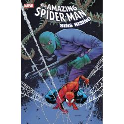 AMAZING SPIDER-MAN SINS RISING PRELUDE 1