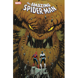 AMAZING SPIDER-MAN 43