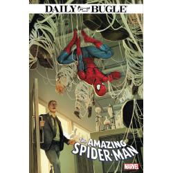 AMAZING SPIDER-MAN DAILY BUGLE 4